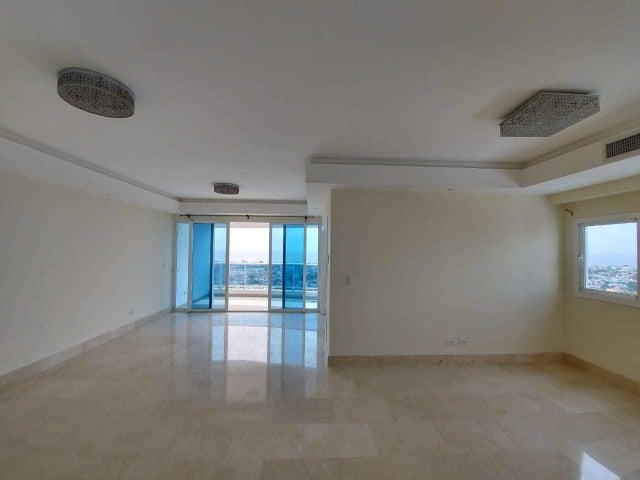 Apartamento Santo Domingo>Distrito Nacional>Los Cacicazgos - Alquiler:2.300 Dolares - codigo: 21-1011