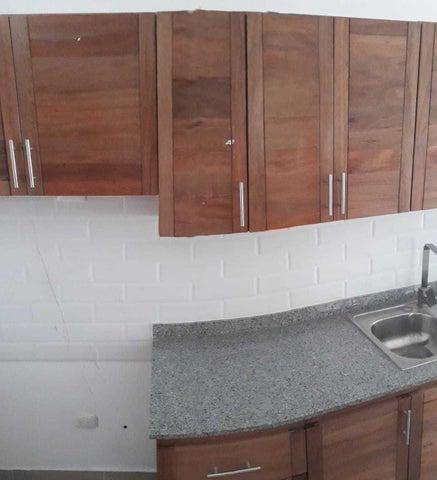 Apartamento Santo Domingo>Distrito Nacional>Atala - Venta:100.000 Dolares - codigo: 21-1026