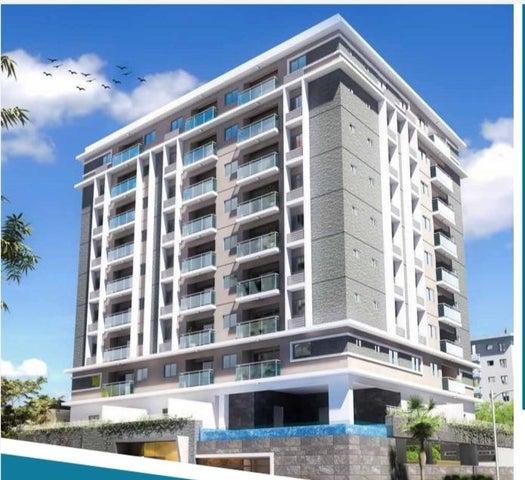 Apartamento Santo Domingo>Distrito Nacional>Evaristo Morales - Venta:210.000 Dolares - codigo: 21-1038