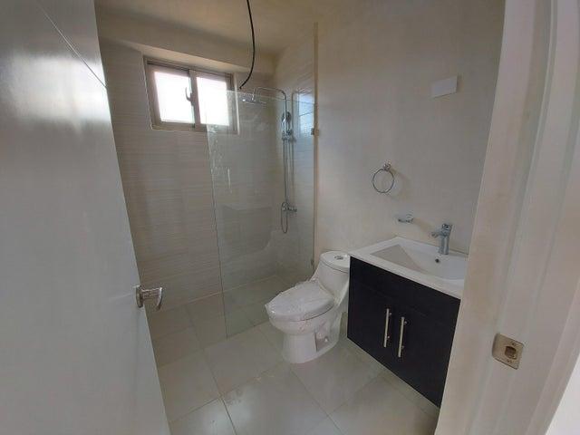 Apartamento Santo Domingo>Distrito Nacional>Evaristo Morales - Venta:165.000 Dolares - codigo: 21-1035