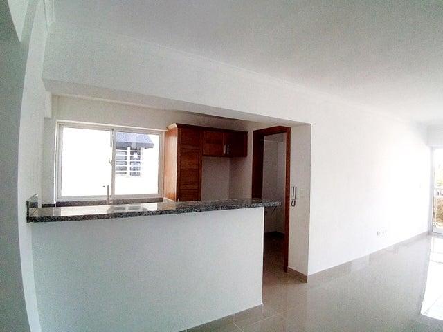 Apartamento Santo Domingo>Distrito Nacional>Jardines del Sur - Venta:112.271 Dolares - codigo: 21-986