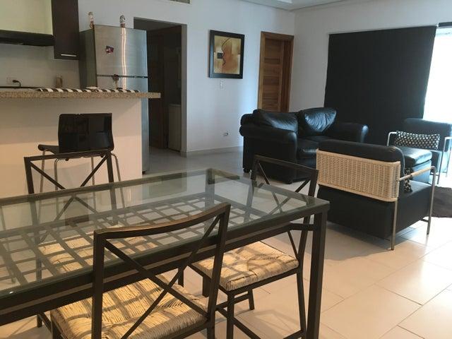 Apartamento Santo Domingo>Distrito Nacional>Serralles - Venta:135.000 Dolares - codigo: 21-1054