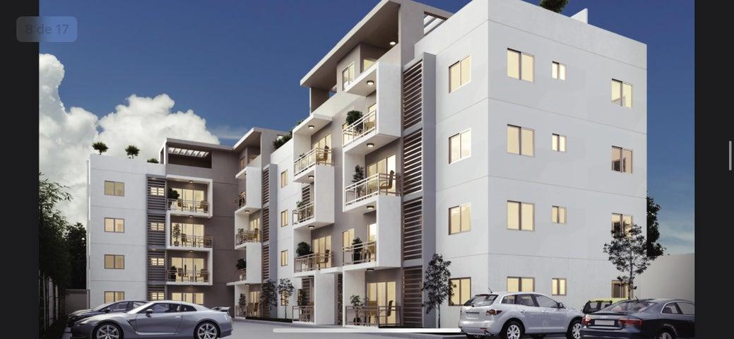 Apartamento Santo Domingo>Santo domingo Este>Isabelita - Venta:3.800.000 Pesos - codigo: 21-1057