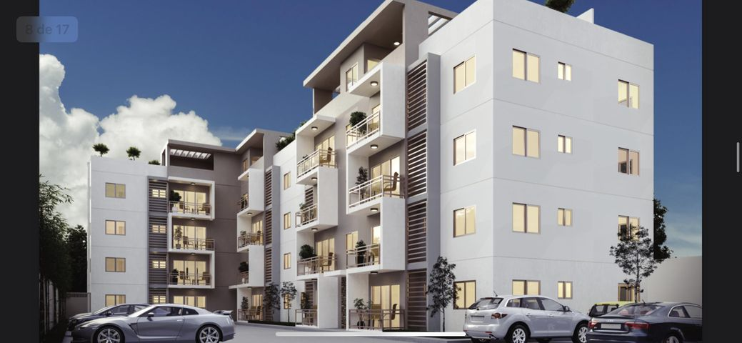 Apartamento Santo Domingo>Santo domingo Este>Isabelita - Venta:3.800.000 Pesos - codigo: 21-1060