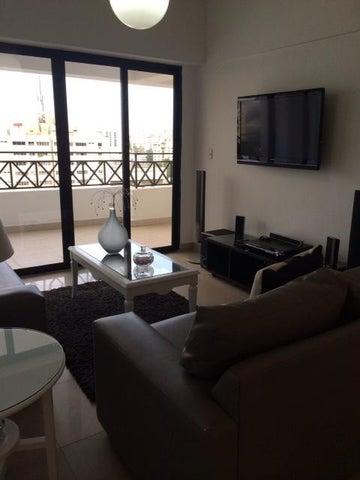 Apartamento Santo Domingo>Distrito Nacional>Piantini - Venta:145.000 Dolares - codigo: 21-1056