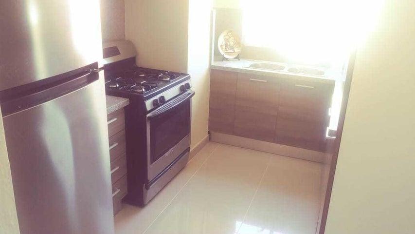 Apartamento Santo Domingo>Distrito Nacional>Evaristo Morales - Alquiler:1.300 Dolares - codigo: 21-1069