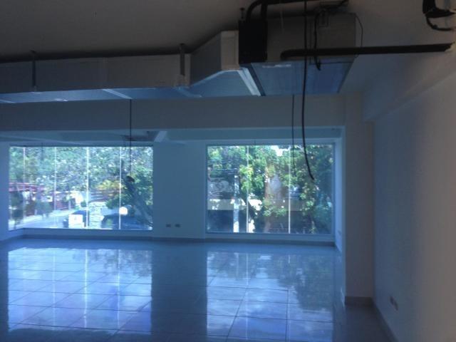 Oficina Santo Domingo>Distrito Nacional>Piantini - Alquiler:1.450 Dolares - codigo: 21-1080