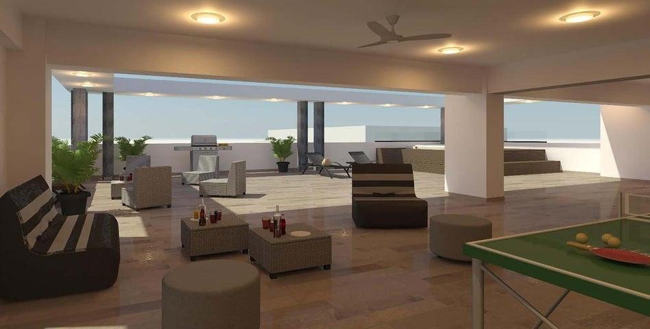 Apartamento Santo Domingo>Distrito Nacional>Evaristo Morales - Venta:172.180 Dolares - codigo: 21-1083