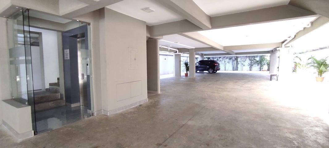 Apartamento Santo Domingo>Distrito Nacional>Gazcue - Venta:110.000 Dolares - codigo: 21-1081