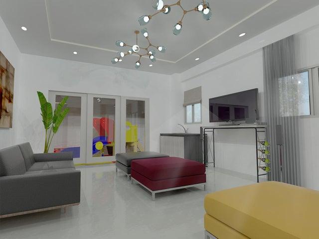Apartamento Santo Domingo>Distrito Nacional>Viejo Arroyo Hondo - Venta:123.500 Dolares - codigo: 21-1093