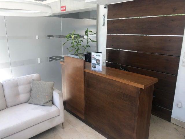 Apartamento Santo Domingo>Distrito Nacional>Naco - Venta:150.000 Dolares - codigo: 21-1095