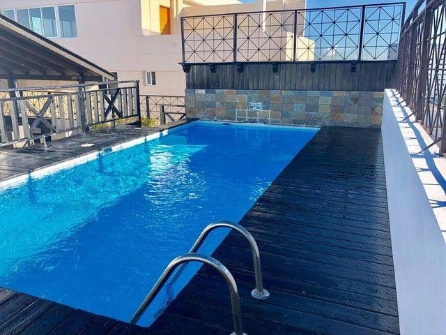 Apartamento Santo Domingo>Distrito Nacional>El Vergel - Alquiler:1.000 Dolares - codigo: 21-1096