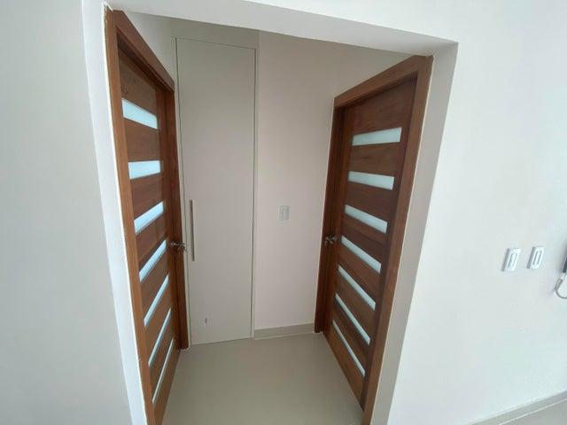 Apartamento Santo Domingo>Distrito Nacional>El Millon - Venta:155.000 Dolares - codigo: 21-1061