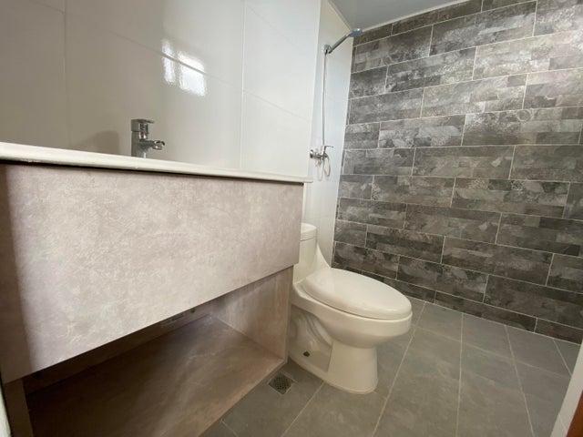 Apartamento Santo Domingo>Distrito Nacional>El Millon - Venta:255.000 Dolares - codigo: 21-1066