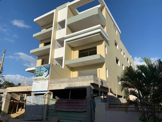 Apartamento Santo Domingo>Distrito Nacional>Urbanizacion Tropical - Venta:140.000 Dolares - codigo: 21-1098