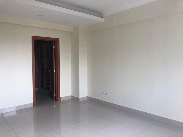 Apartamento Santo Domingo>Distrito Nacional>El Vergel - Venta:210.000 Dolares - codigo: 21-1099