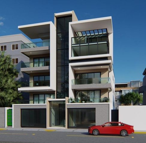 Apartamento Santo Domingo>Distrito Nacional>Urbanizacion Tropical - Venta:130.000 Dolares - codigo: 21-1104