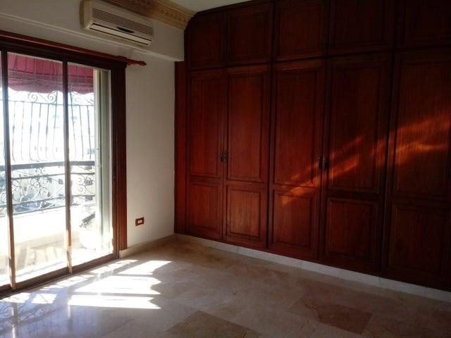 Apartamento Santo Domingo>Distrito Nacional>Bella Vista - Venta:240.000 Dolares - codigo: 21-1106