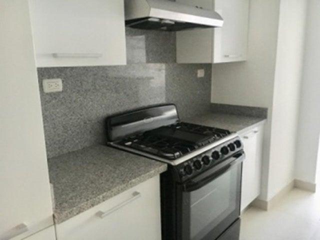Apartamento Santo Domingo>Distrito Nacional>Los Cacicazgos - Venta:310.000 Dolares - codigo: 21-1107