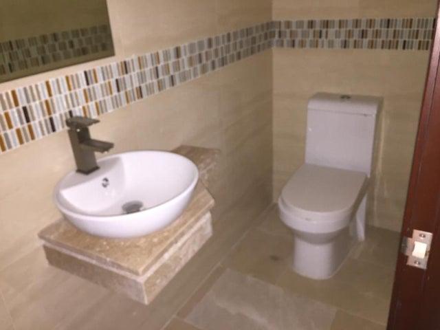 Apartamento Santo Domingo>Distrito Nacional>Los Cacicazgos - Venta:330.000 Dolares - codigo: 21-1109