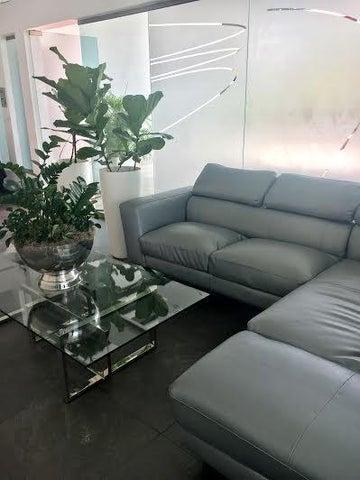 Apartamento Santo Domingo>Distrito Nacional>Los Cacicazgos - Venta:335.000 Dolares - codigo: 21-1111