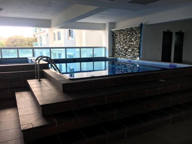 Apartamento Santo Domingo>Distrito Nacional>Los Cacicazgos - Venta:380.000 Dolares - codigo: 21-1117