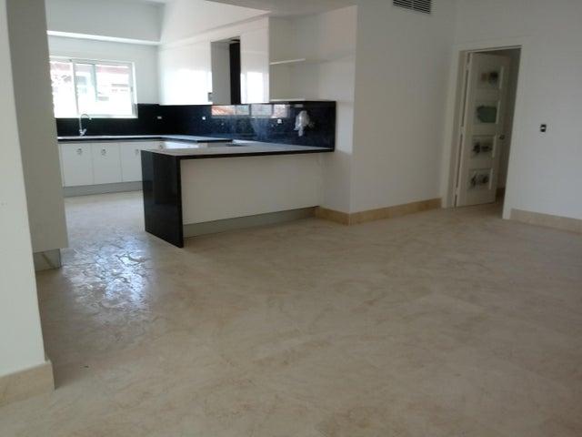 Apartamento Santo Domingo>Distrito Nacional>Los Cacicazgos - Venta:465.000 Dolares - codigo: 21-1120