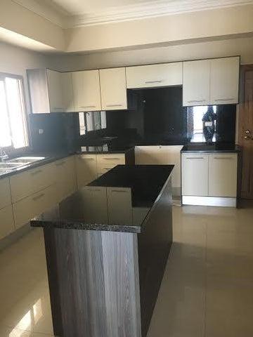 Apartamento Santo Domingo>Distrito Nacional>Los Cacicazgos - Venta:500.000 Dolares - codigo: 21-1122