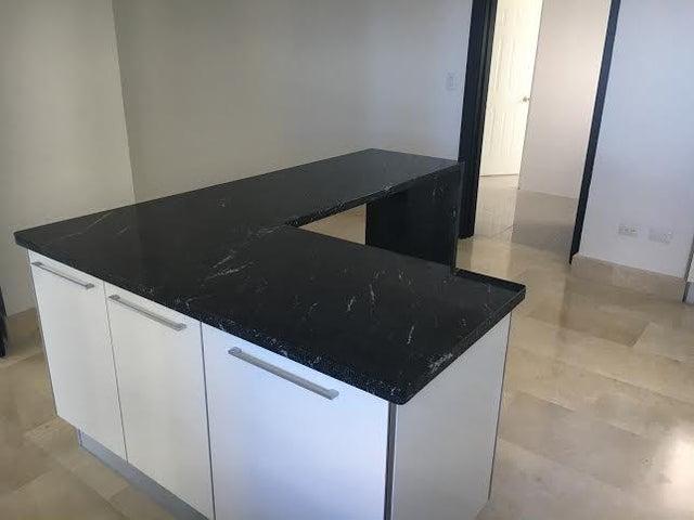 Apartamento Santo Domingo>Distrito Nacional>Los Cacicazgos - Venta:860.000 Dolares - codigo: 21-1125