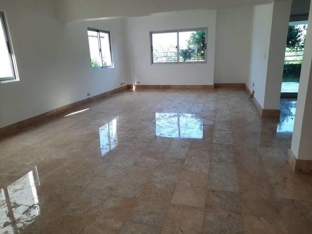 Casa Santo Domingo>Distrito Nacional>Cuesta Hermosa II - Alquiler:4.500 Dolares - codigo: 21-1134