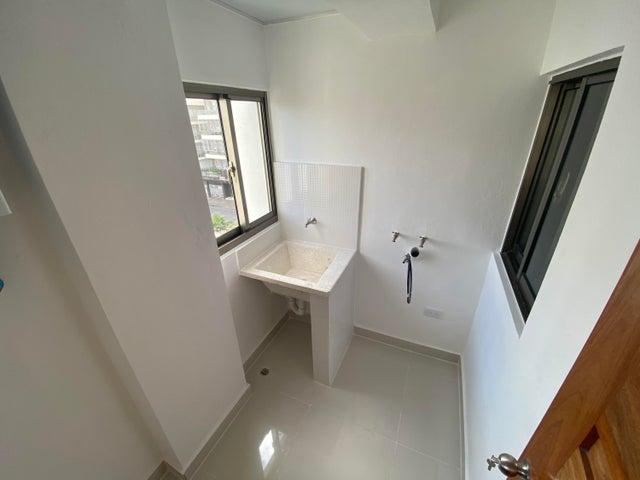 Apartamento Santo Domingo>Distrito Nacional>El Millon - Venta:165.000 Dolares - codigo: 21-1156