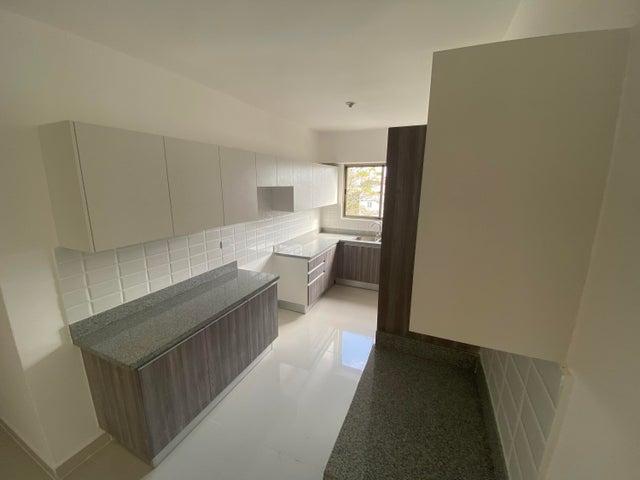 Apartamento Santo Domingo>Distrito Nacional>El Millon - Venta:165.000 Dolares - codigo: 21-1157