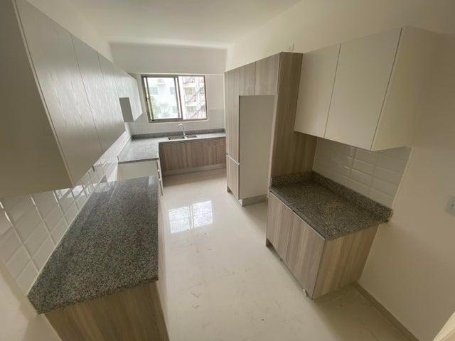 Apartamento Santo Domingo>Distrito Nacional>El Millon - Venta:160.000 Pesos - codigo: 21-1158