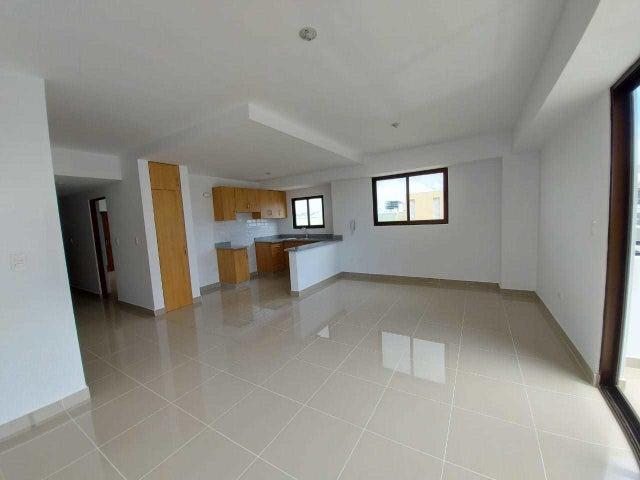 Apartamento Santo Domingo>Distrito Nacional>Evaristo Morales - Alquiler:750 Dolares - codigo: 21-1170