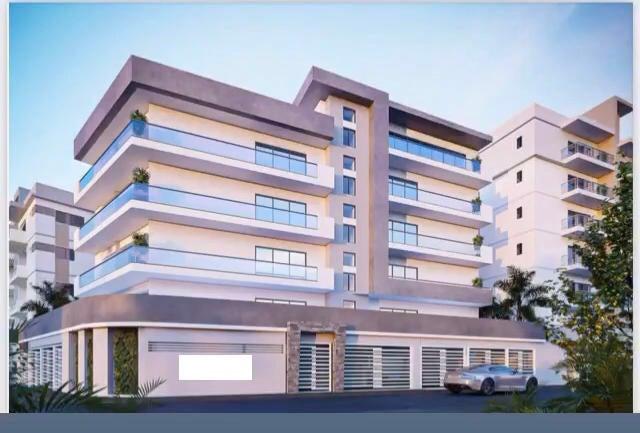 Apartamento Santo Domingo>Distrito Nacional>Renacimiento - Venta:165.000 Dolares - codigo: 21-1173