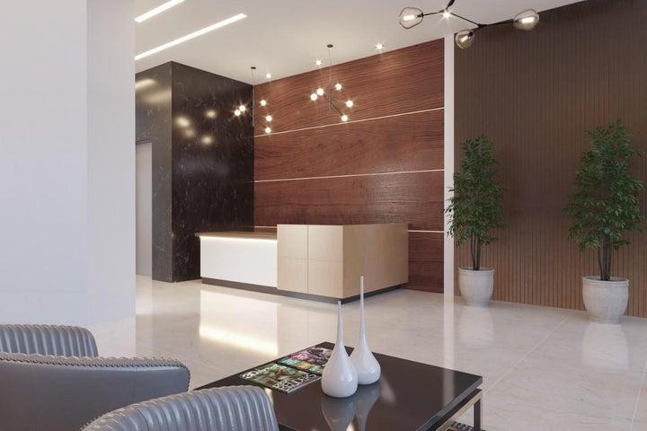 Apartamento Santo Domingo>Distrito Nacional>Bella Vista - Venta:109.500 Dolares - codigo: 21-1183