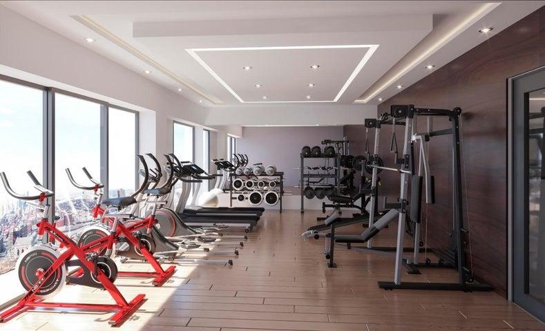 Apartamento Santo Domingo>Distrito Nacional>Bella Vista - Venta:151.000 Dolares - codigo: 21-1190