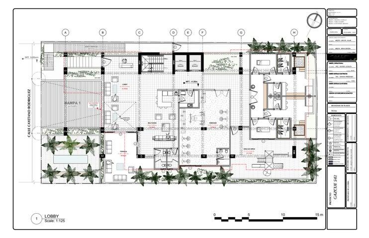 Apartamento Santo Domingo>Distrito Nacional>Gazcue - Venta:355.937 Dolares - codigo: 21-1217