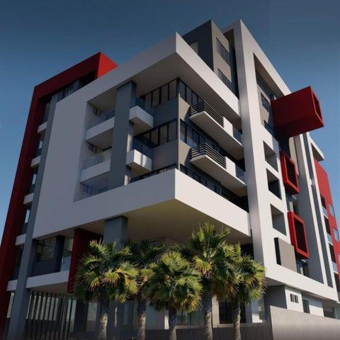 Apartamento Santo Domingo>Distrito Nacional>Gazcue - Venta:123.700 Dolares - codigo: 21-1212
