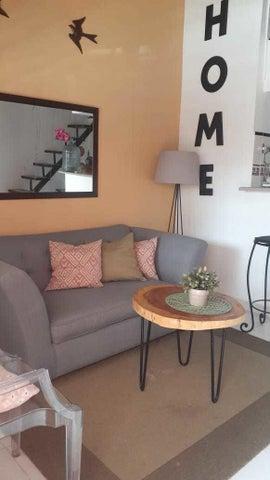 Apartamento Santo Domingo>Distrito Nacional>Piantini - Alquiler:550 Dolares - codigo: 21-1253