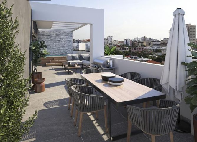Apartamento Santo Domingo>Distrito Nacional>Los Restauradores - Venta:161.100 Dolares - codigo: 21-1259