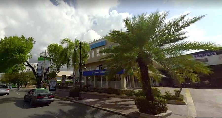Local Comercial Santo Domingo>Distrito Nacional>Piantini - Venta:400.000 Dolares - codigo: 21-1371