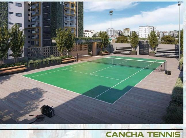 Apartamento Santo Domingo>Distrito Nacional>Gazcue - Venta:139.216 Dolares - codigo: 21-1397