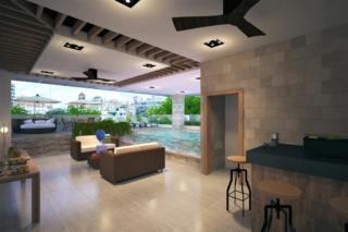 Apartamento Santo Domingo>Distrito Nacional>Serralles - Venta:143.000 Dolares - codigo: 21-1425