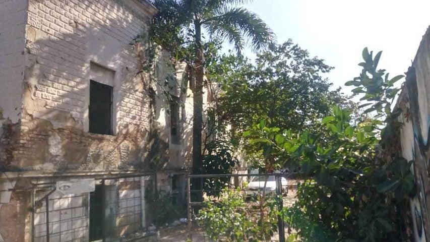 Terreno Santo Domingo>Distrito Nacional>Don Bosco - Venta:55.000.000 Pesos - codigo: 21-1444