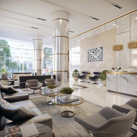 Apartamento Santo Domingo>Distrito Nacional>Urbanizacion Real - Venta:350.000 Dolares - codigo: 21-1489