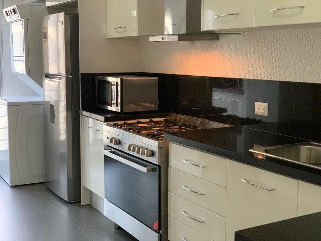 Apartamento Santo Domingo>Distrito Nacional>Piantini - Venta:235.000 Dolares - codigo: 21-1542