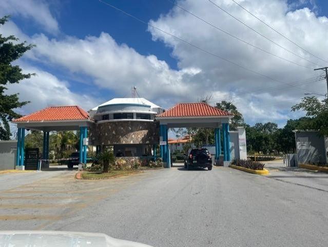 Terreno La Altagracia>Punta Cana>Bavaro - Venta:50.000 Dolares - codigo: 21-1674