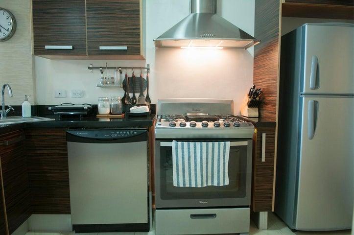 Apartamento Santo Domingo>Distrito Nacional>Evaristo Morales - Alquiler:1.900 Dolares - codigo: 21-1683
