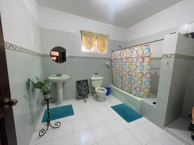 Casa La Altagracia>Higuey>Urbanizacion Sajour - Venta:8.500.000 Pesos - codigo: 21-1790